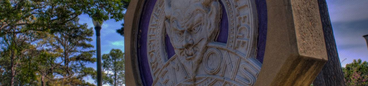 The Demon Head (Demon Medallion)