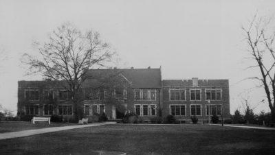 Northwestern State University Historic District